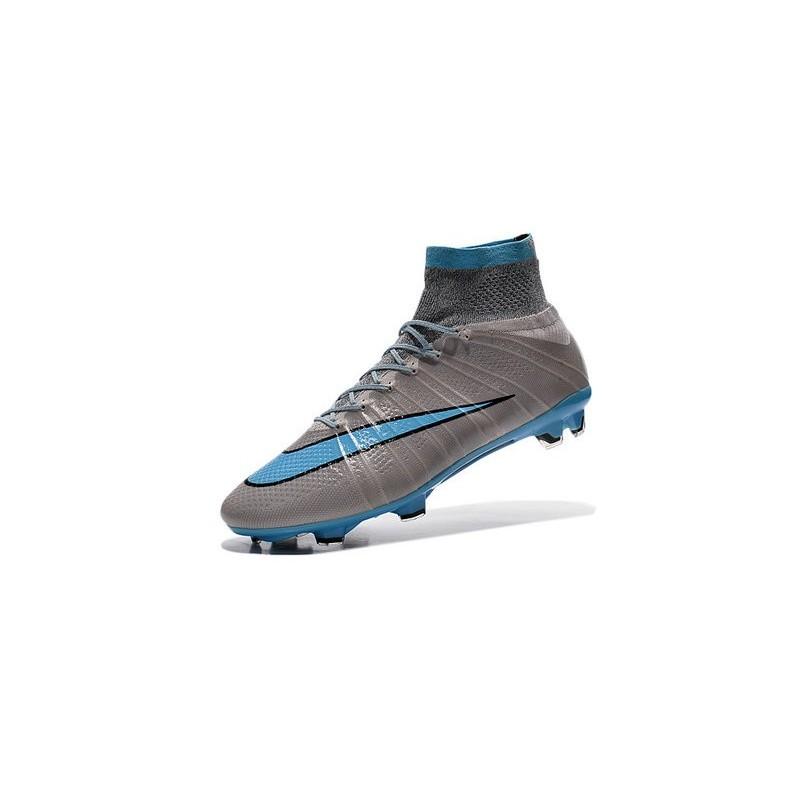 scarpe nike calcio alte