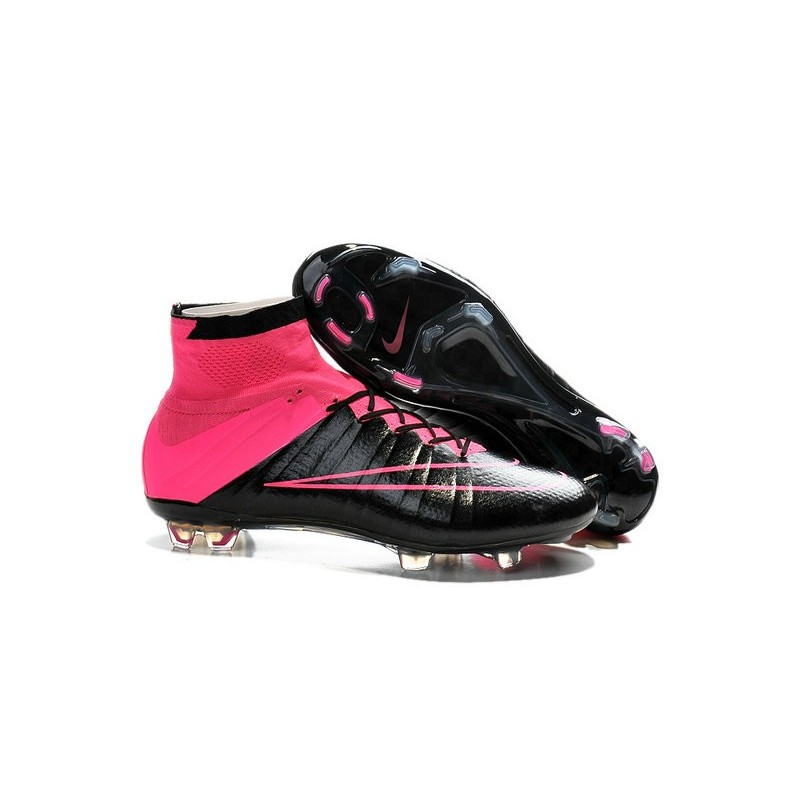 scarpe da calcio nike mercurial rosse