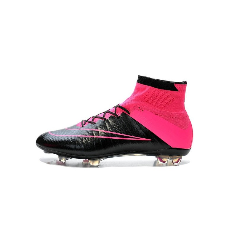 scarpe da calcio nike rosa