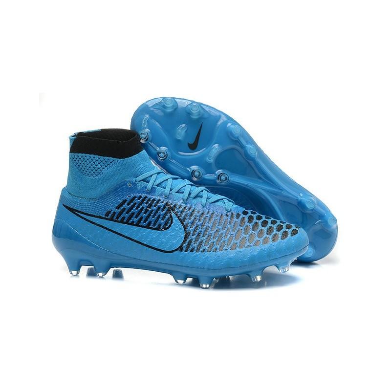 Calcio Turq Scarpe Nuovo Da Magista Blu Nike Fg Obra fwtg1Oxxqn