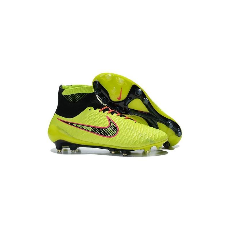Da Fg Obra Volt Nero Luzgvjqsmp Calcio Magista Nuove Nike Scarpa Acc 0POnwkX8