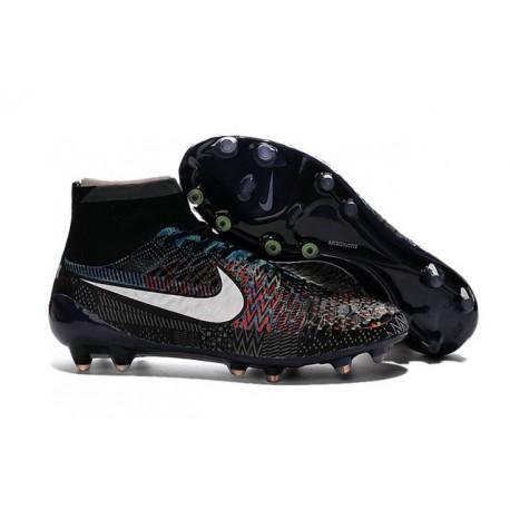 Nike Scarpe da Calcio Nuovo 2016 Magista Obra BHM FG Nero