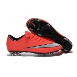 Scarpa da Calcio Nike Mercurial Vapor 10 FG Mango Metallico
