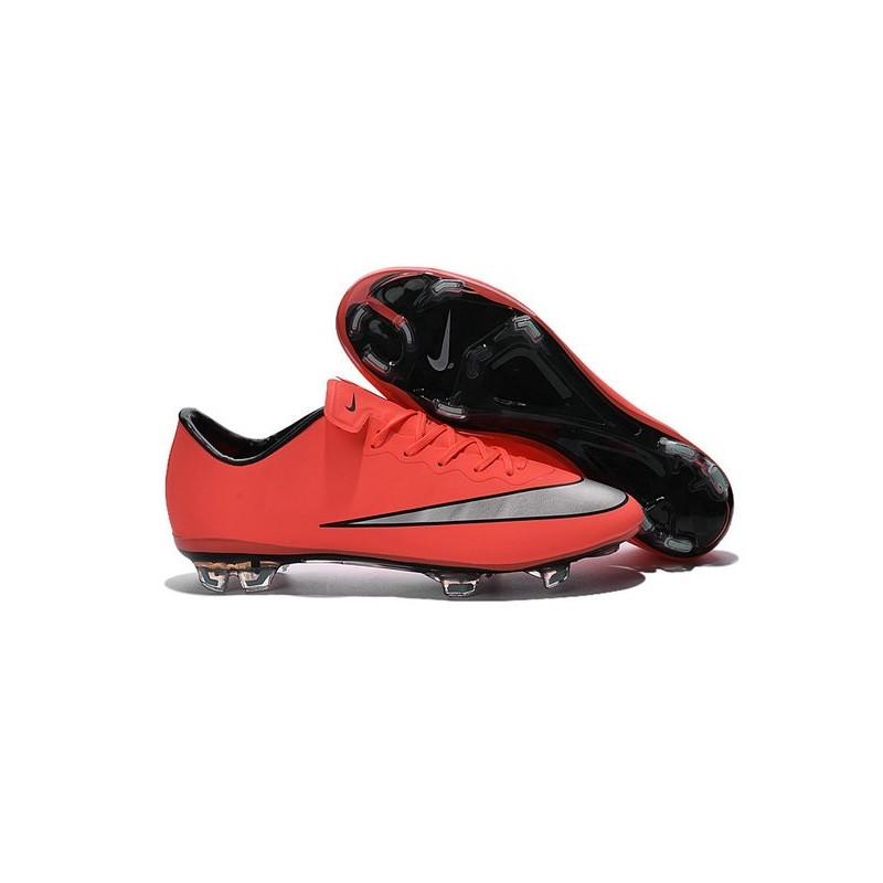 Vapor Fg Mango Nike Calcio Mercurial Da 10 Metallico Scarpa vPy8n0mNwO