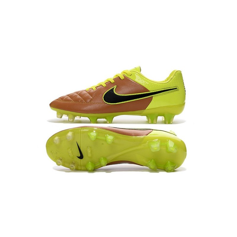 on sale 9eb3a 30bcd ... australia nike tiempo legend v giallo 5ba51 382f2