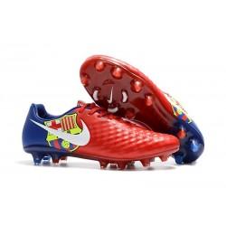 Nike Magista Opus II FG Scarpe da Calcio - FC Barcelona
