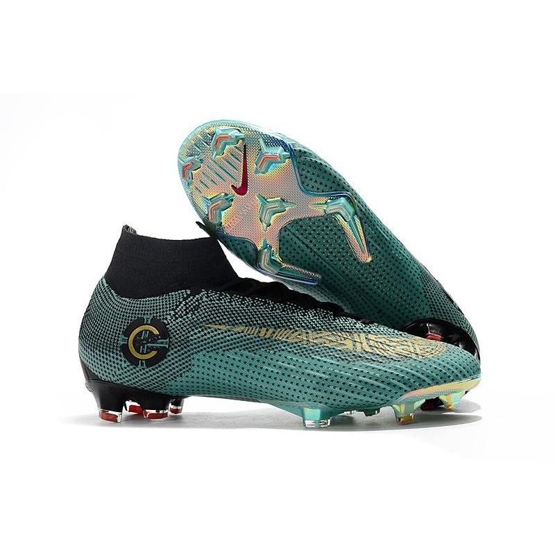 Scarpa da Calcio Ronaldo Nike Mercurial Superfly VI 360