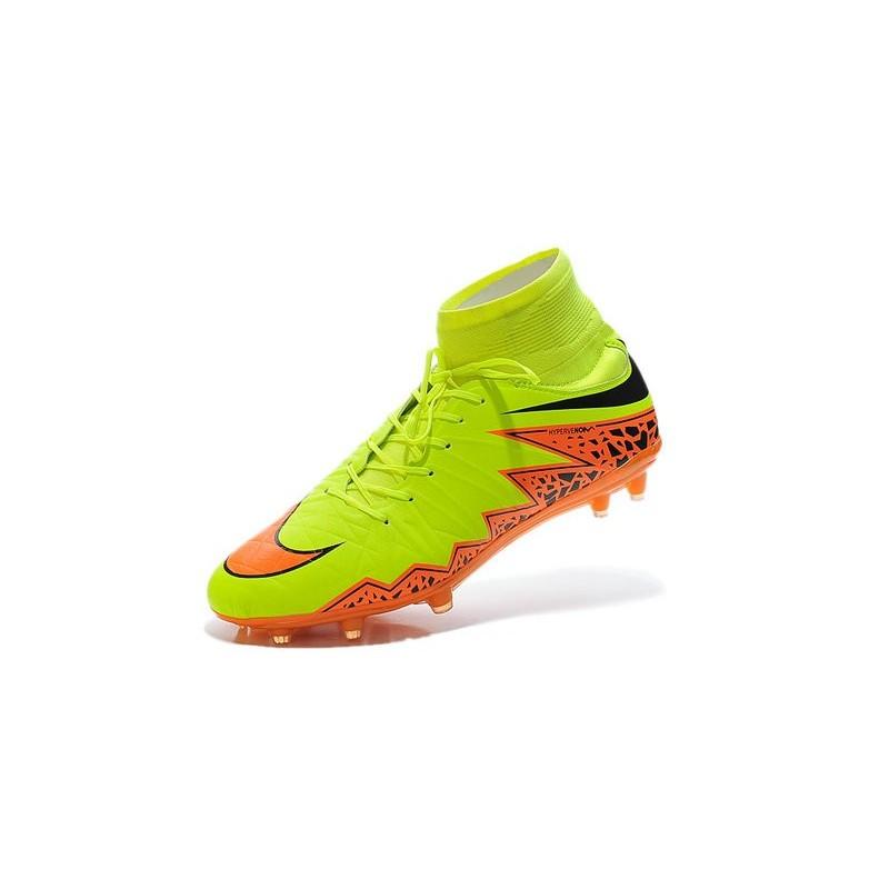 scarpe nike calcio uomo hypervenom