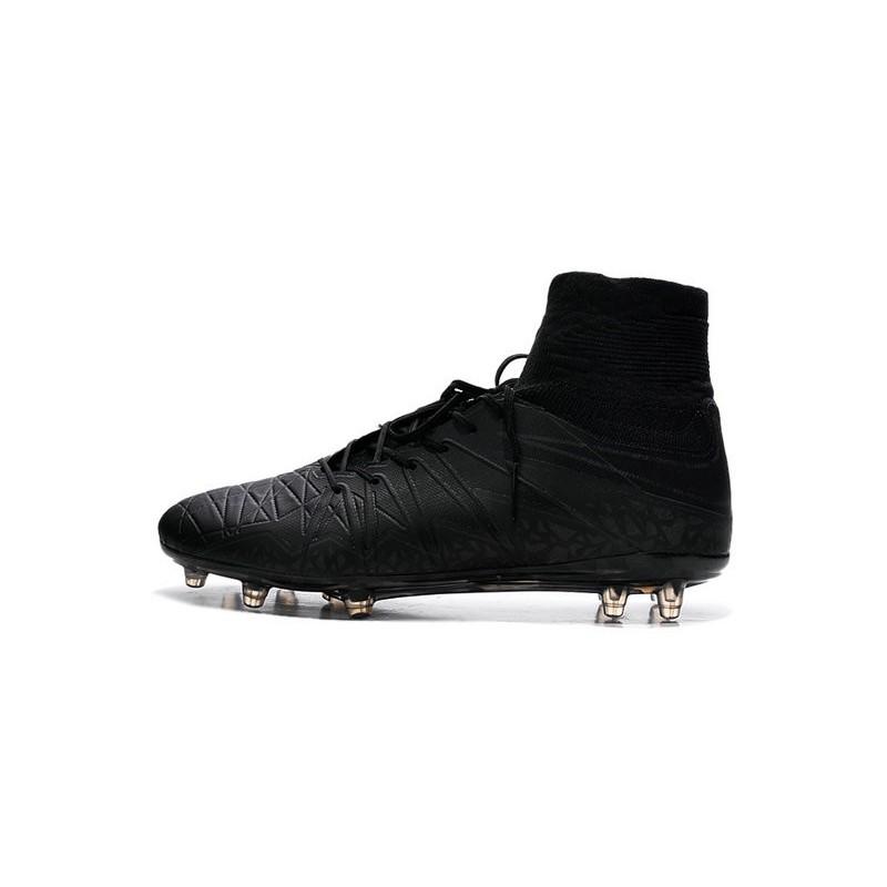 scarpe calcio nike nere