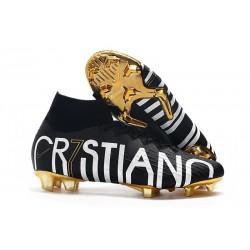 Cristiano Ronaldo Nike Scarpa Mercurial Superfly 6 Elite FG