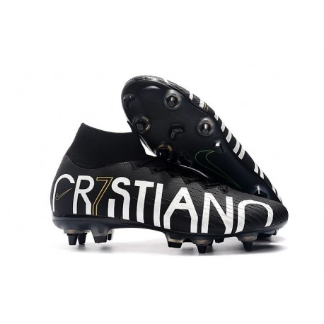 Cristiano Ronaldo CR7 Nike Mercurial Superfly 360 Elite AC SG Pro