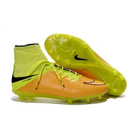 wholesale dealer c99f5 adcc1 Scarpe da Calcio Neymar Nike HyperVenom Phantom 2 FG Pelle G