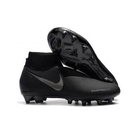 Scarpa per Terreni duri Nike Phantom Vision Elite FG - Negro