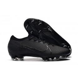 Scarpe da calcio Nike Mercurial Vapor XIII Elite FG Under The Radar Nero