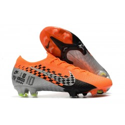Nike Mercurial Vapor XIII 360 Elite FG Arancione Nero Cromo
