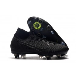 Nike Mercurial Superfly 7 Elite AC SG-Pro Nero