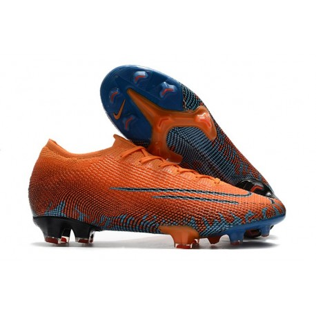 Nike Mercurial Dream Speed 003 'Phoenix Rising' Arancione Blu