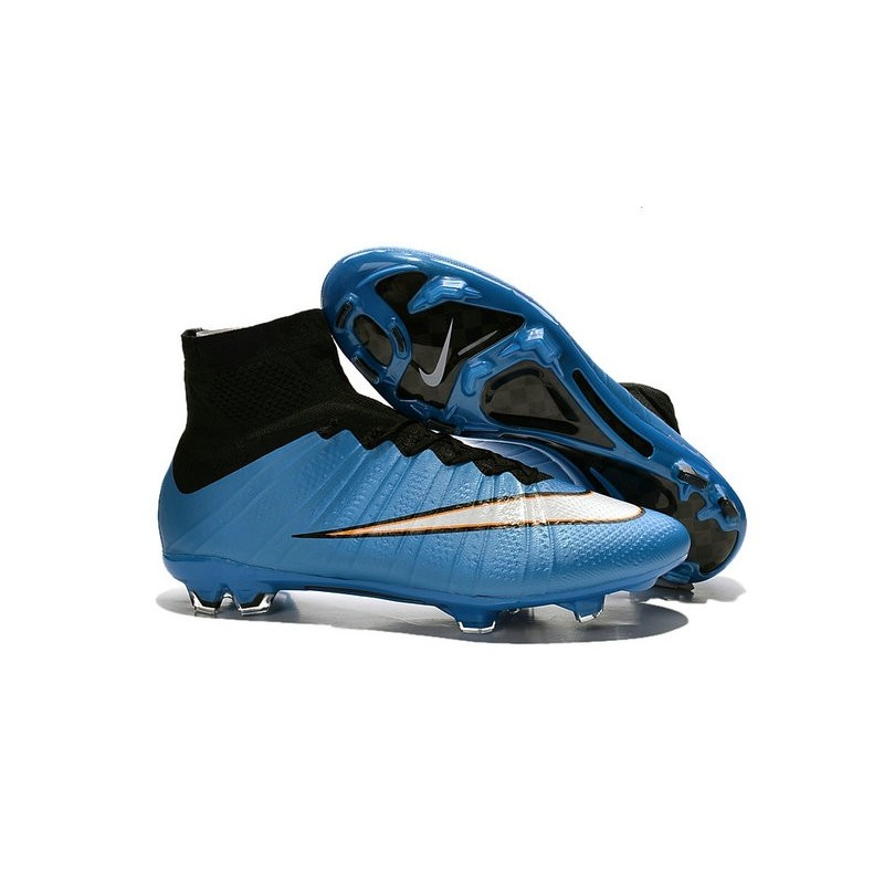 mercurial superfly 4 blu