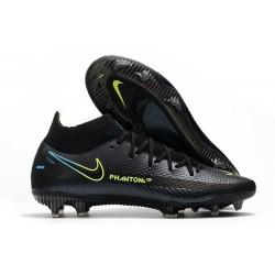 Scarpa Nuovo Nike Phantom GT Elite DF FG - Nero