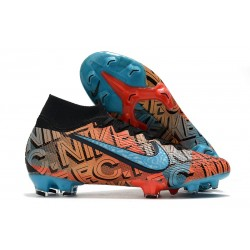 Nike Mercurial Superfly VII DF FG F.C. Mexico City