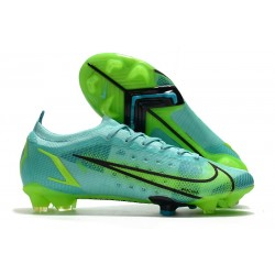 Nike Mercurial Vapor XIV Elite FG Turchese Dinamico Lime Glow