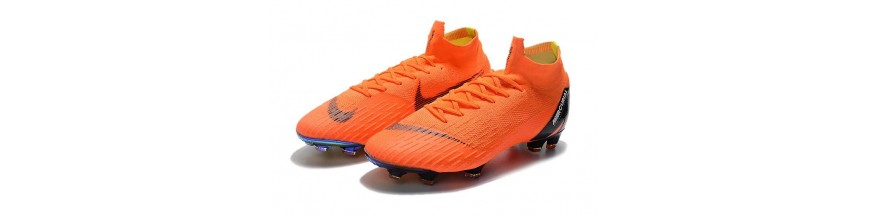 Nike Mercurial Superfly 6 FG